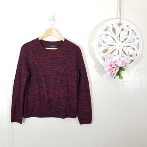 Sanctuary size M warm sweater